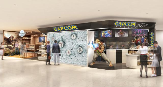 capcom shop shibuya.jpg
