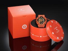 G-shock-dragon-ball-z 0002