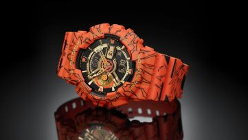 G-shock-dragon-ball-z 0003