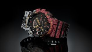 G-shock-one piece 0003
